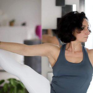 Le Vinyasa yoga Angers